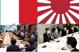 COVID-19: Italy VS Japan