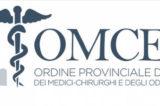 """Cura Italia, immunità a responsabili gestione sanitaria. OMCEO: """"Emendamenti sprezzanti e offensivi, ritirateli"""""""