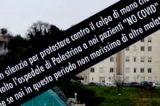 """Palestrina. Il caso Covid-Hospital, Cittadinanzattiva TdM a Lena: """"Aprite, non si muore solo di coronavirus"""""""