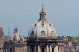Natale di Roma al tempo di Covid-19. La città eterna festeggia con iniziative TV e digitali