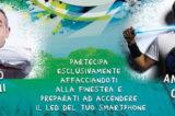 """Roma, Pasquetta alla finestra. Dal Corviale lo show itinerante: """"Sotto lo stesso cielo Tour"""""""