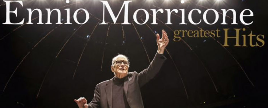 Ennio Morricone. In lutto tutto il mondo, un'artista geniale e orgoglio italiano